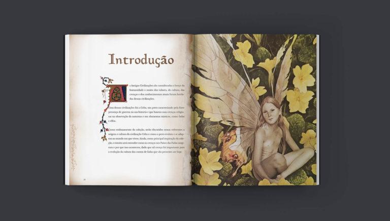 Reinado - Diagramação de Livros