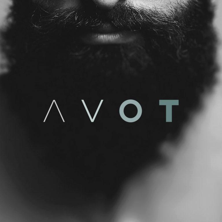 AVOT - Design de Logotipo