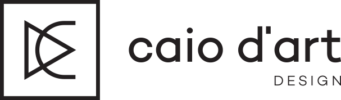 Caio D'art Design - Designer Gráfico em Joinville