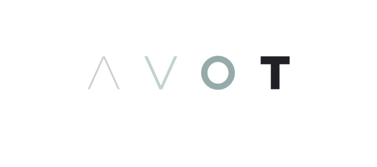 AVOT - Design de Logotipo