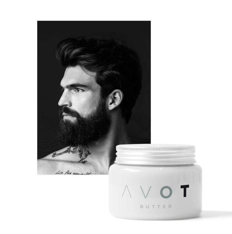 AVOT - Design de Embalagem